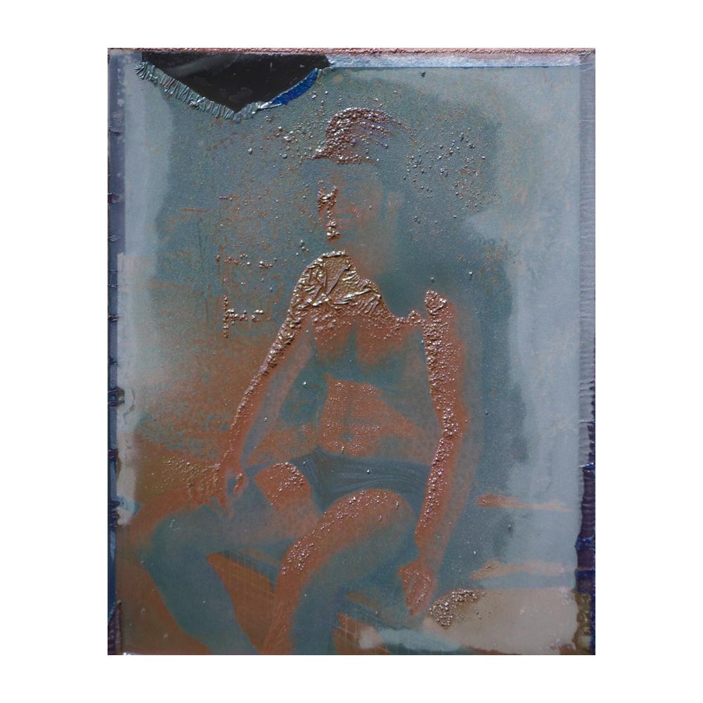 polaroid , art, galerie, exposition, photographie, aix en provence