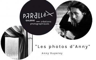 """Vernissage-dédicace des """"Photos d'Anny"""""""