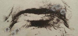 peinture, corée , seoul, art contemporain, galerie , aix en provence