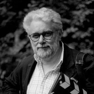 bernard Plossu, Pierre Jean Amar, photoraphie argentique