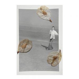 photographie anonyme, vintage, argentique, galerie d'art, aix en provence