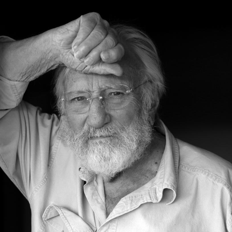 Denis Brihat par Hans Sylvester