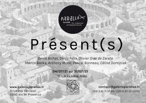Presents en Arles