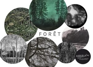 Forêt, exposition collective