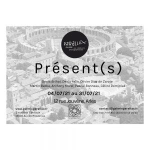Present Arles 2021