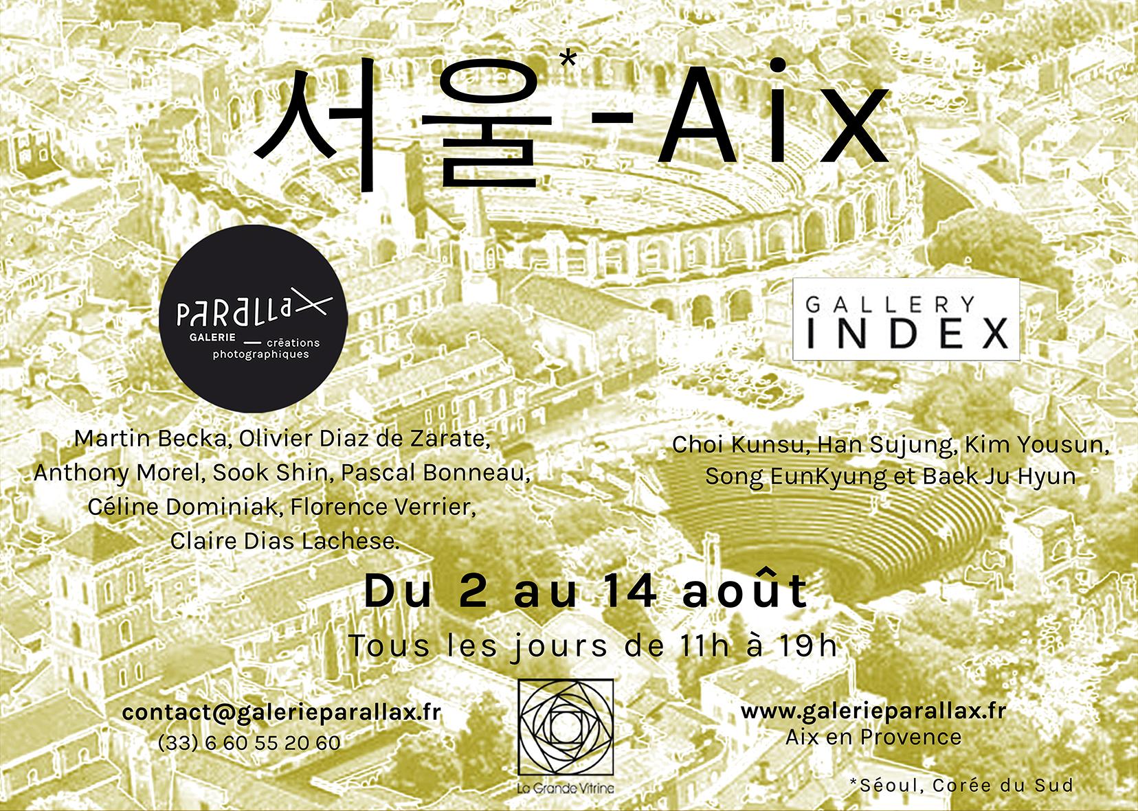 Aix Seoul