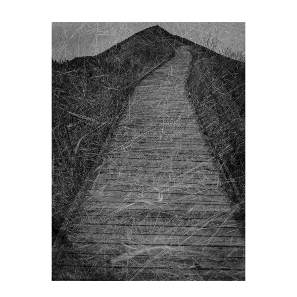 etude pour la montagne#2